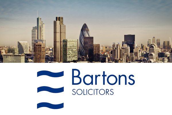 Bartons Solicitors